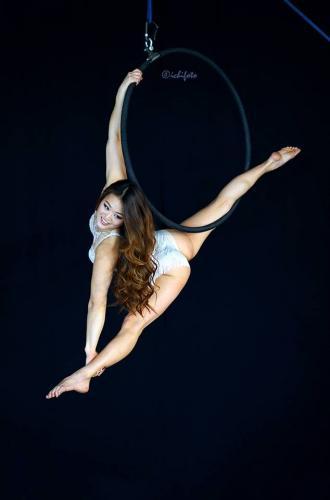 Caroline Lyra