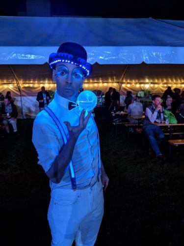 LED Show Boston