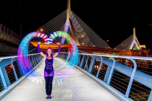 LED Show Massachusetts