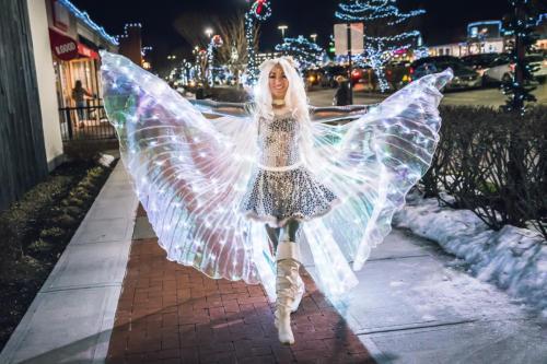 Winter Performer Boston