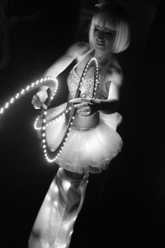 Stilts 10 (Cirque Du Bijou)