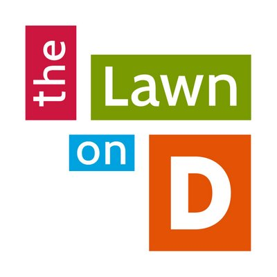 lawn on D